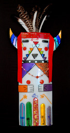 Rainmaker Kachina Example